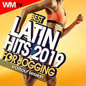 Best Latin Hits 2019 For Jogging Workout Session (60 Minutes Non-Stop Mixed Compilation for Fitness & Workout 128 Bpm) by Workout Music Tv