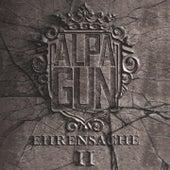 Ehrensache 2 von Alpa Gun