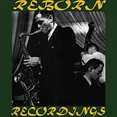 Oslo Radio Broadcast, 1962 (HD Remastered) by Dexter Gordon