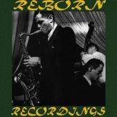 Oslo Radio Broadcast, 1962 (HD Remastered) de Dexter Gordon