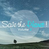 Save the Planet!, Vol. 3 by Nature Sounds (1)