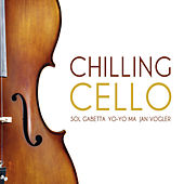 Chilling Cello di Various Artists