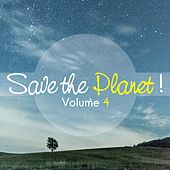 Save the Planet!, Vol. 4 by Nature Sounds (1)
