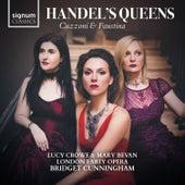 Handel's Queens by Various Artists