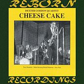 Cheesecake (HD Remastered) von Dexter Gordon