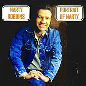 Portrait Of Marty by Marty Robbins