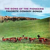 Favorite Cowboy Songs by The Sons of the Pioneers