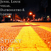 Sticky Rice by Junie Morrison