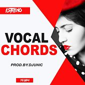 Vocal Chords de DJ Unic