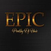 Epic de DJ Unic