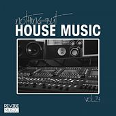 Nothing but House Music, Vol. 24 by Various Artists