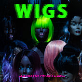 Wigs (feat. City Girls & ANTHA) by A$AP Ferg