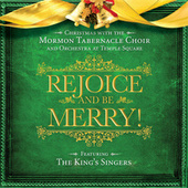 Rejoice and Be Merry! de Various Artists