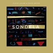 Sondela Remix EP by Floyd Lavine