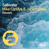 Saltwater (Rework) by Mike Candys