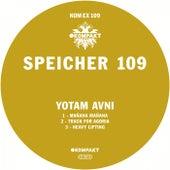 Speicher 109 by Yotam Avni