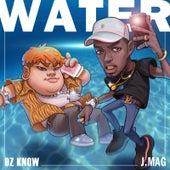 Water de J Mag