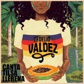 El Aguajal by La Delio Valdez