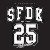 Yo Estuve Allí de SFDK