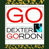 Go (HD Remastered) von Dexter Gordon