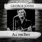 All the Best by George Jones