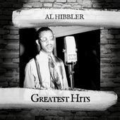 Greatest Hits by Al Hibbler