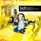 Where the Art Is, Vol. 2 by Beit Nun
