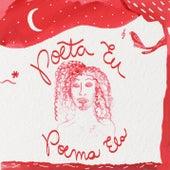 Poeta Eu, Poema Ela de Pedro Salomão