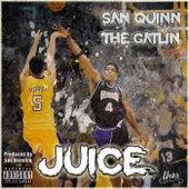 Juice by San Quinn