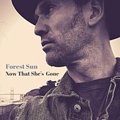 Now That She's Gone by Forest Sun