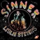 Sinner von Leslie Stevens