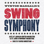 Swing Symphony de Jazz At Lincoln Center Orchestra