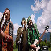Choolay Aasman / Badley Jahan by Junoon