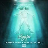 Unidentified Female Object (UFO) de The Singular