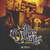 No Digas Naa (Cállese el Hocico) by Little el Crack