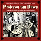Die neuen Fälle, Fall 18: Professor van Dusen und der lachende Mörder von Professor Dr. Dr. Dr. Augustus van Dusen