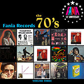 Fania Records: The 70's, Vol. Three von Various Artists