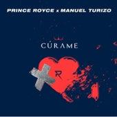 Cúrame von Prince Royce