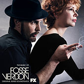 The Music of Fosse/Verdon - Original Television Soundtrack by Various Artists