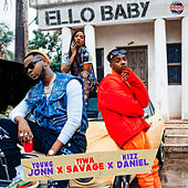 Ello Baby by Tiwa Savage