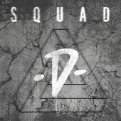 Squad de D-Track
