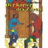 Der Kurier des Zaren von Jules Verne