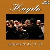 Haydn: Sinfonien, Vol. 2 de Bamberg Symphony Orchestra