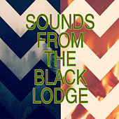 Sounds from the Black Lodge (A Tribute to Twin Peaks) de Various Artists