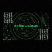 Green Mansur de Akeos