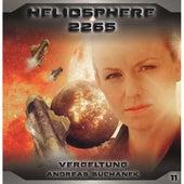 Folge 11: Vergeltung von Heliosphere 2265