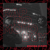 Rap do Motoboy by Emicida