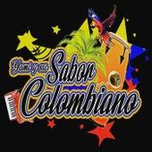Ya te olvide de YAMI y Su Sabor Colombiano