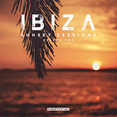 Ibiza Sunset Sessions, Vol. 2 - EP von Various Artists