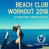 Beach Club Workout 2019 - EP by Various Artists